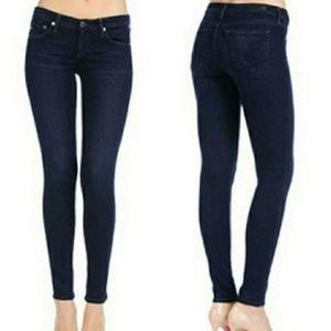AG The Legging Super Skinny Jean's 26